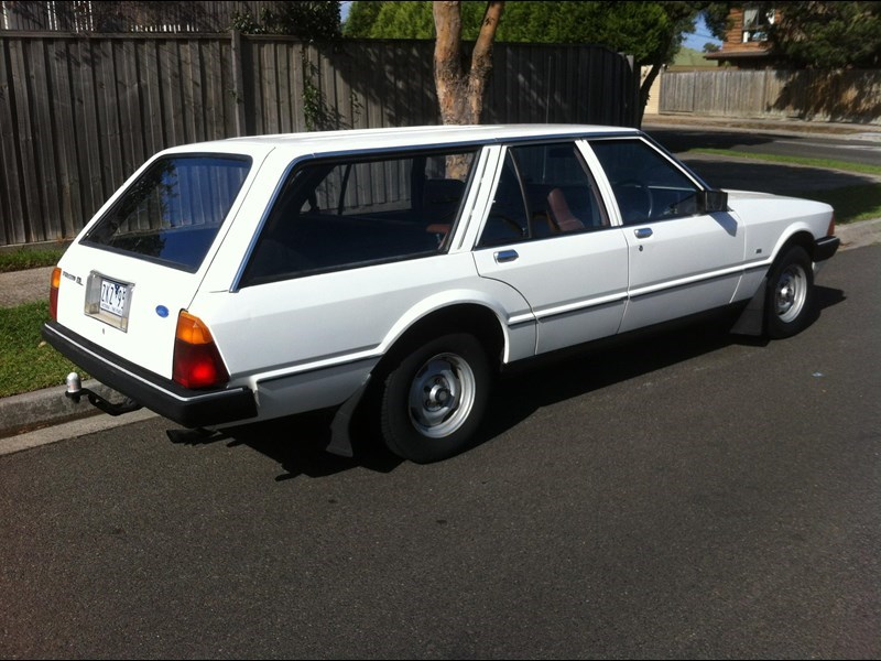 Bmw 2002 For Sale >> Ford Falcon XD wagon - today's budget tempter