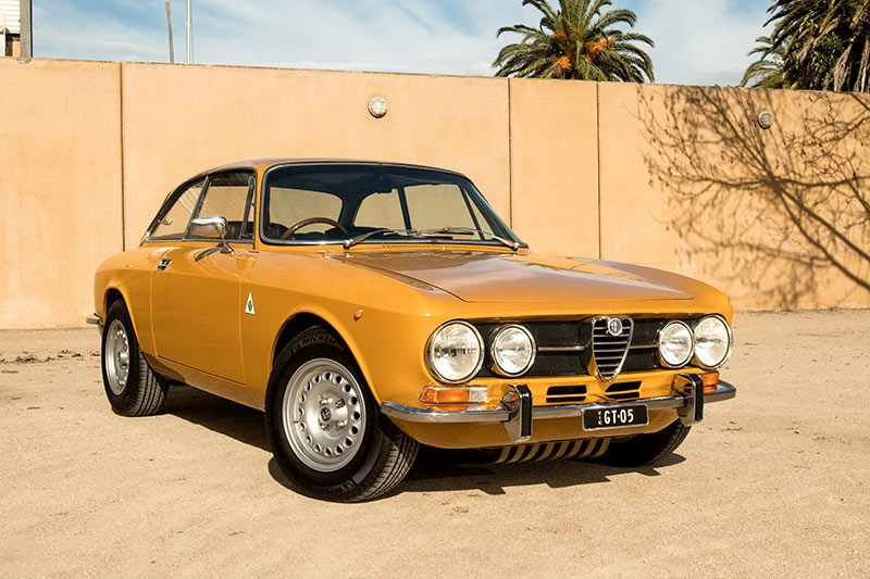Alfa romeo gtv for sale australia 10