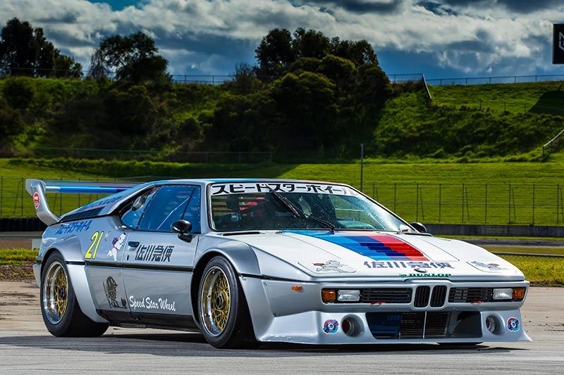 Bmw M1 For Sale >> BMW M1 Procar Review