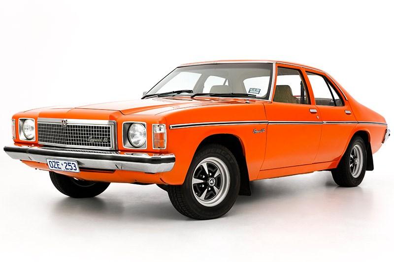 Holden HZ Kingswood Review