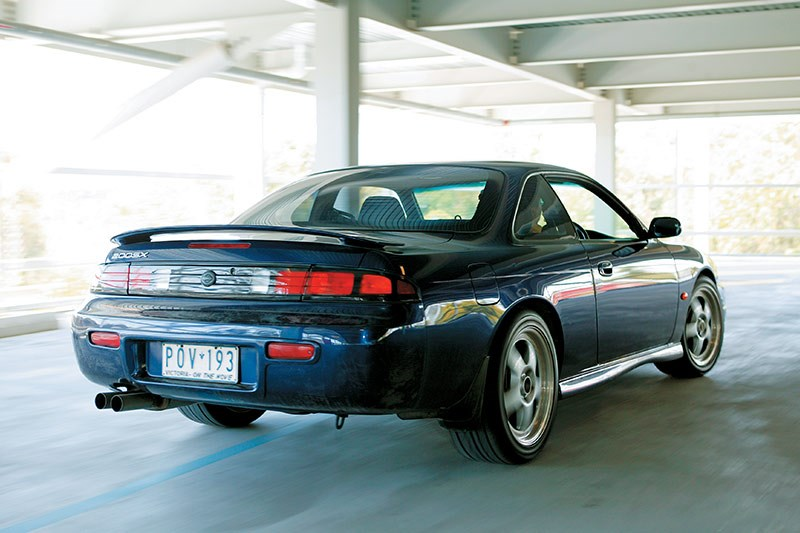 1994 2001 nissan 200sx s14 s15 buyers guide. Black Bedroom Furniture Sets. Home Design Ideas