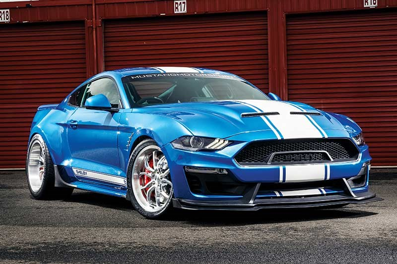 shelby super snake review toybox