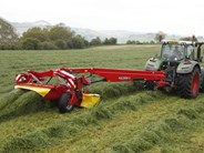 Massey Ferguson SM mower conditioners