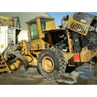 Volvo Volvo L60e Loader 307208 on kobelco mini excavator reviews