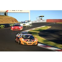 V8 supercar zone (FORD ONLY)