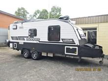 Perfect LOTUS Caravans  El Rastreador De Noticias