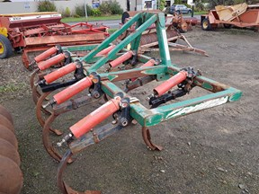 hubbards 810 heavy duty 3.0m ripper 790646