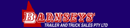 Barnsey's Trailer and Truck Sales