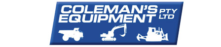 Coleman's Equipment Pty Ltd