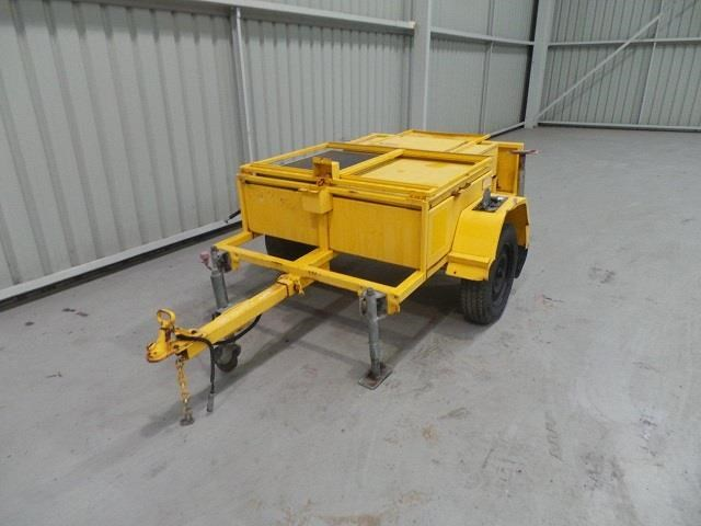 2003 WORKMATE SPEED ADVISORY CHECK UNIT