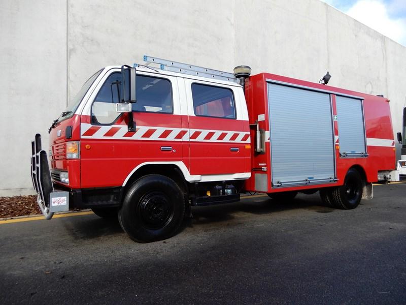 1994 MAZDA T4600