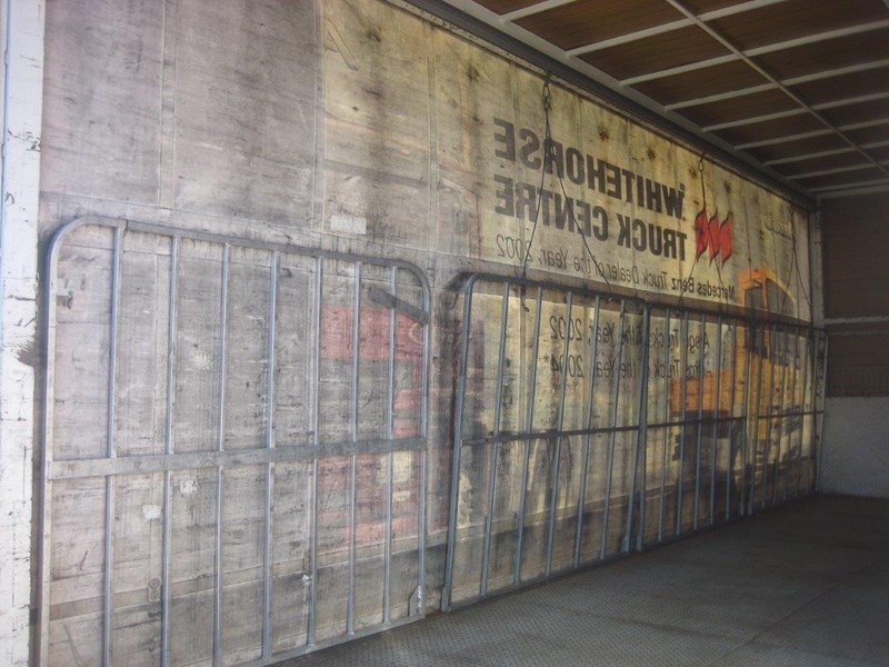 all truck 12 pallet curtainsider body 231829 004