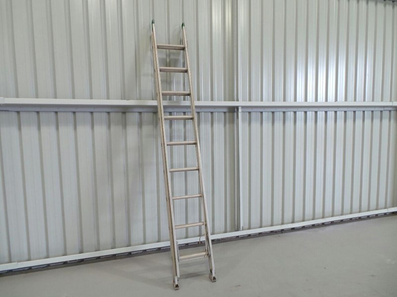 workmate kx17 alloy ladder 236425 001