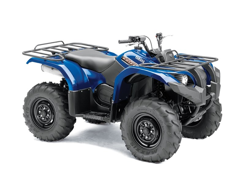 New yamaha grizzly 450 4x4 yfm450fa quad bikes for sale for Yamaha grizzly 450 for sale