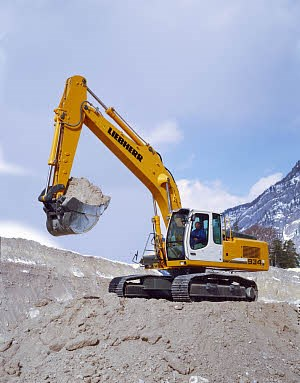 Liebherr R 936 Litronic 30350 on kobelco mini excavator reviews
