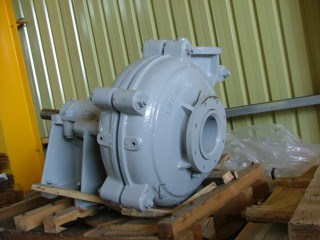 imported slurry pump 8/6 ah equivalent 33965 001