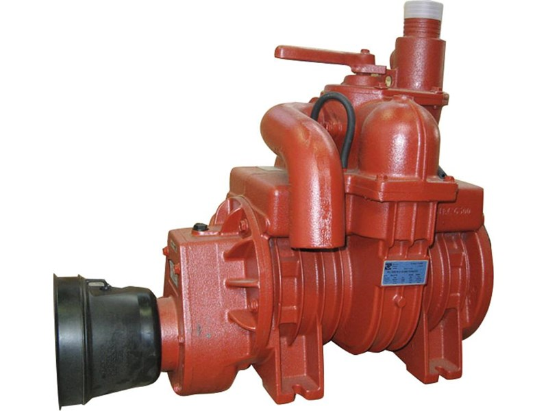 bhattioni vacuum pumps air cooled - mec 6500 33995 002