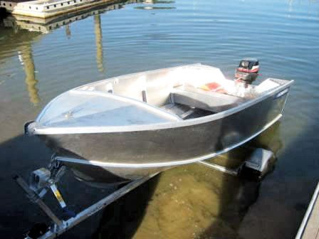 scorpion 400 dinghy 72924 009