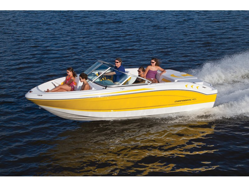 chaparral h2o 19 sport 106365 008