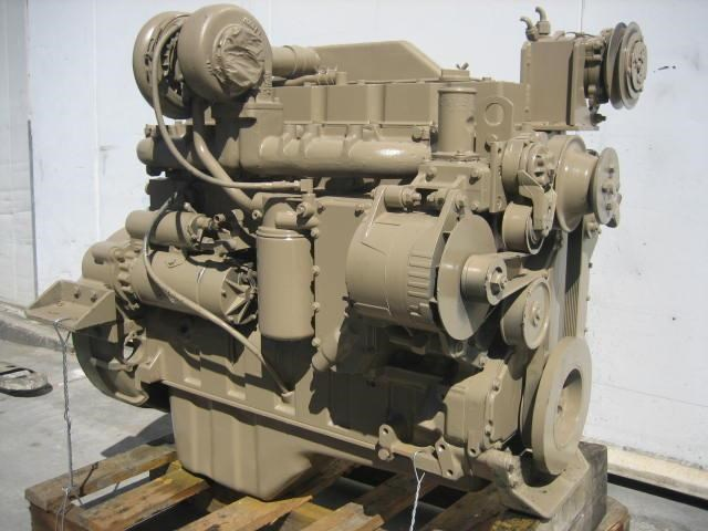cummins 6cta engine 118535 002