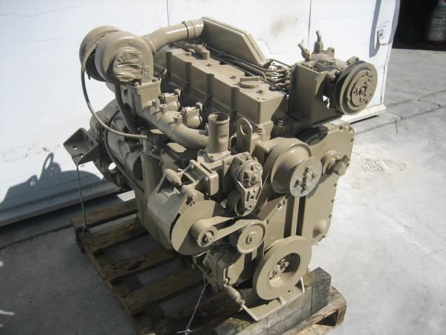 cummins 6cta engine 118535 006