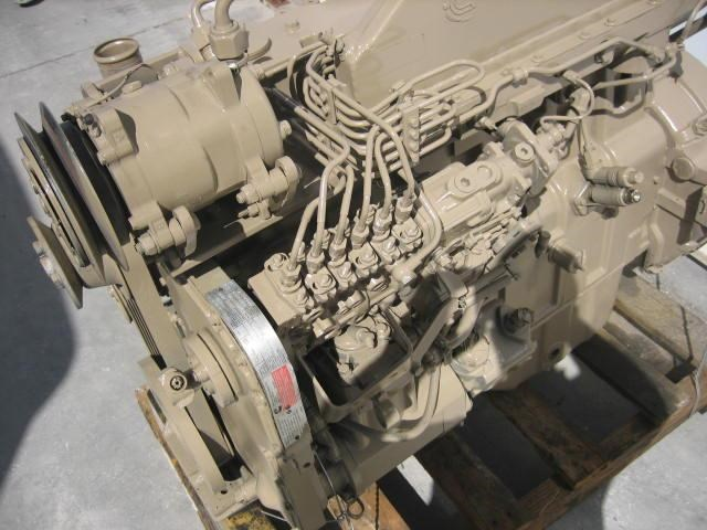 cummins 6cta engine 118535 008