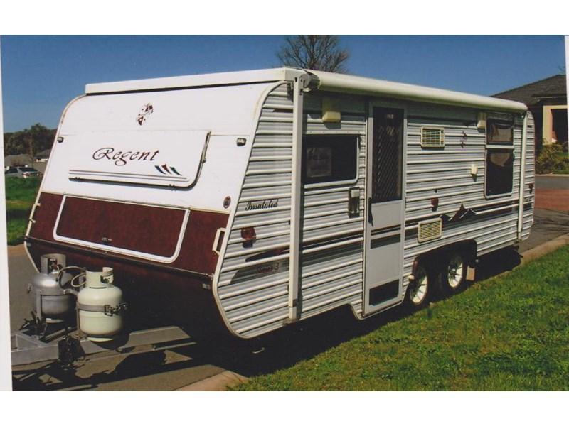 Simple Caravan  Caravans For Sale  Greater Taree New South Wales  Buy