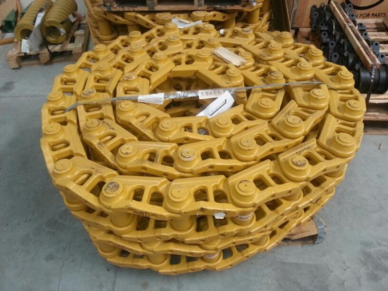 caterpillar caterpillar sealed and lubricated track chains to suit cat d6h/r/t. 6i9671 160778 001