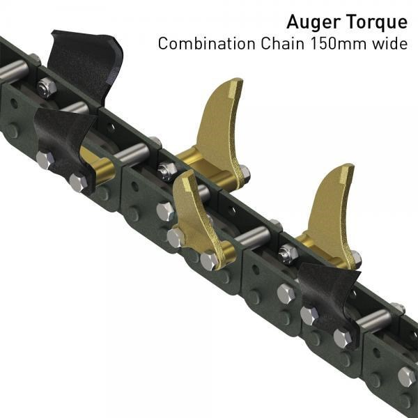 auger torque chain trencher 180677 007