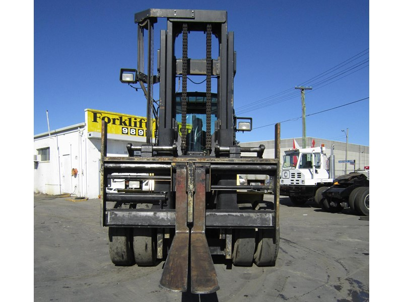 hyster h16xm-6 189187 007