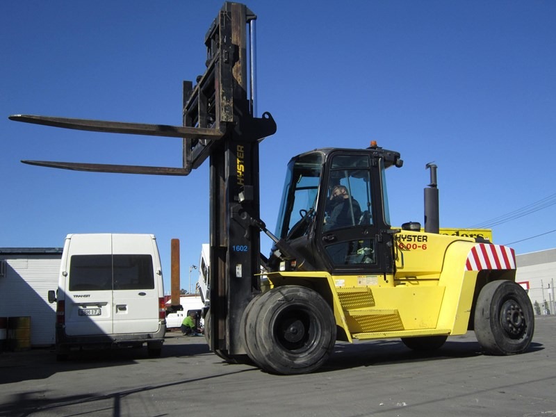 hyster h16xm-6 189187 002