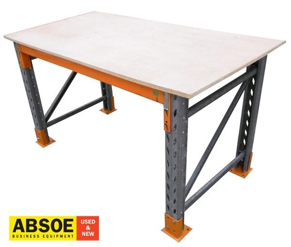 work benches & packing benches 12176 001
