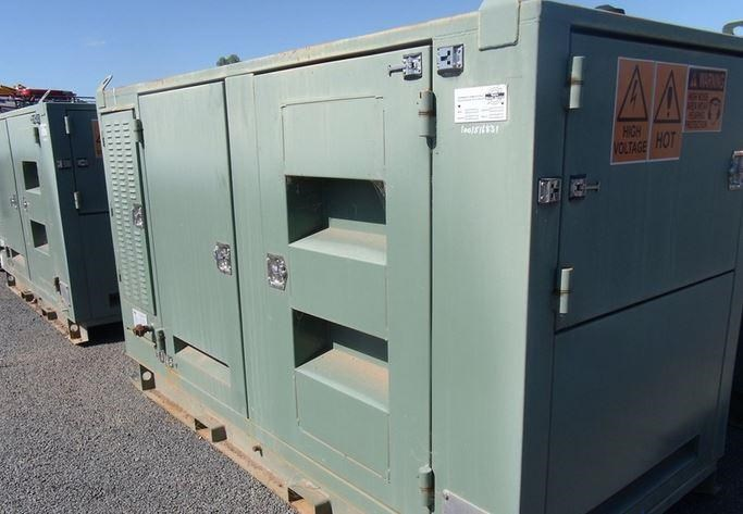 unknown 60kva gas dual outlet rdsgs60 206792 002