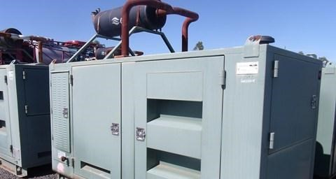 other 100kva gas sync slave generator 218786 001