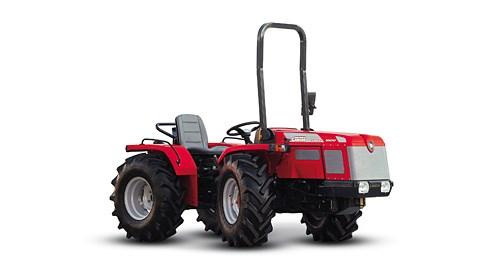 New antonio carraro tigrone 5500 tractors for sale for Trattori usati antonio carraro 7500