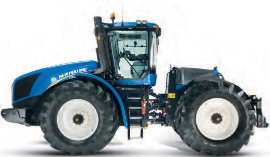 Yamaha Tractor Dealers