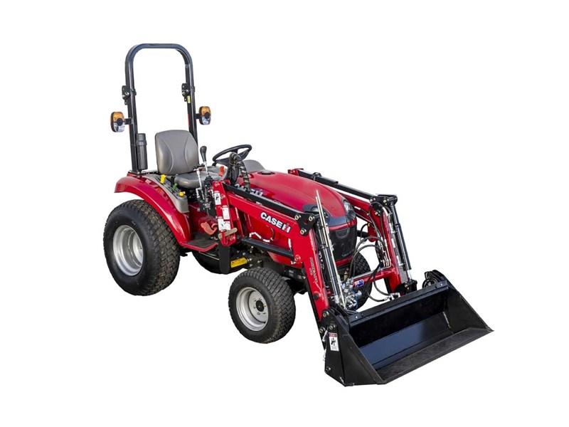 Farmall Compact Tractors For Sale : New case ih farmall b tractors for sale