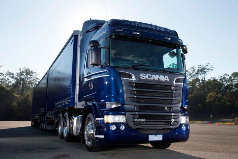 New Scania R 500 Trucks For Sale
