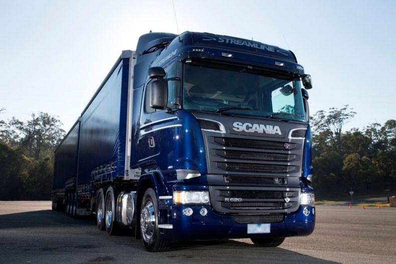 new scania r 500 trucks for sale. Black Bedroom Furniture Sets. Home Design Ideas