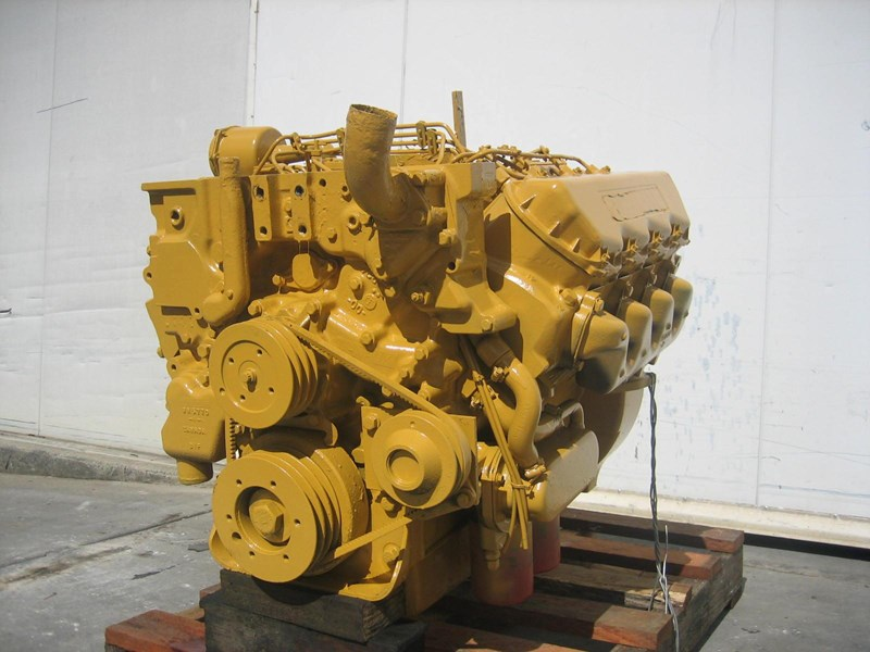 caterpillar 3208 turbo 259281 001