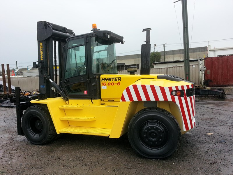 hyster h16xm-6 189187 008