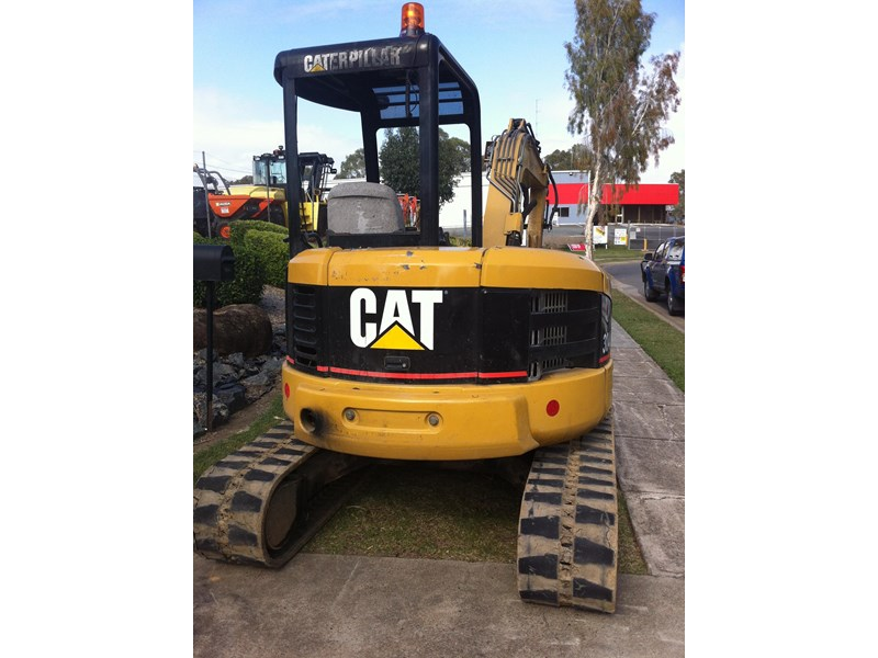 caterpillar cat 304cr 261888 004