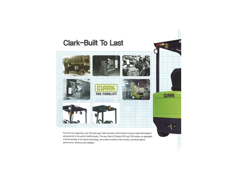 clark tmx13 electric forklift 270490 003