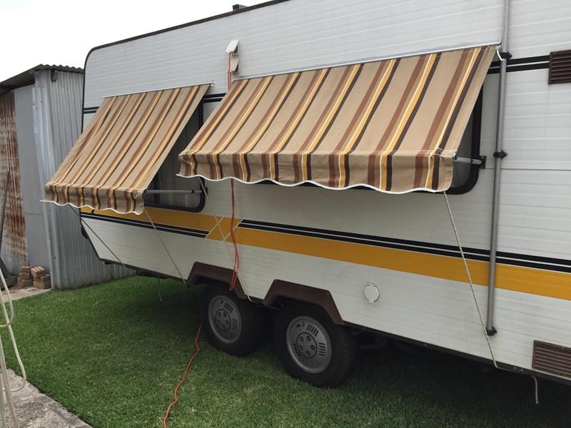 Popular VISCOUNT SEABREEZE For Sale  Camper Trailer Australia
