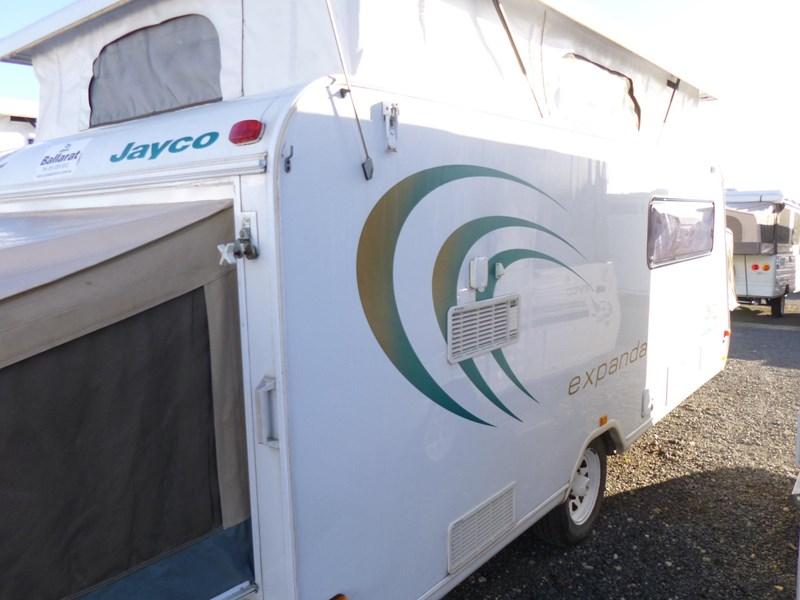 Creative JAYCO EXPANDA 1756215EX For Sale  Trade RVs Australia