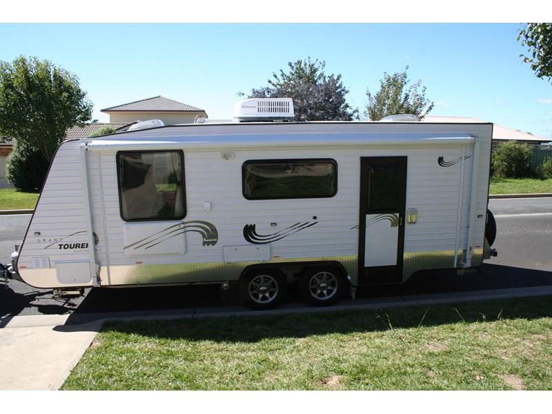 New  Motorhomes Amp Campers In New South Wales  Caravancampingsalescomau