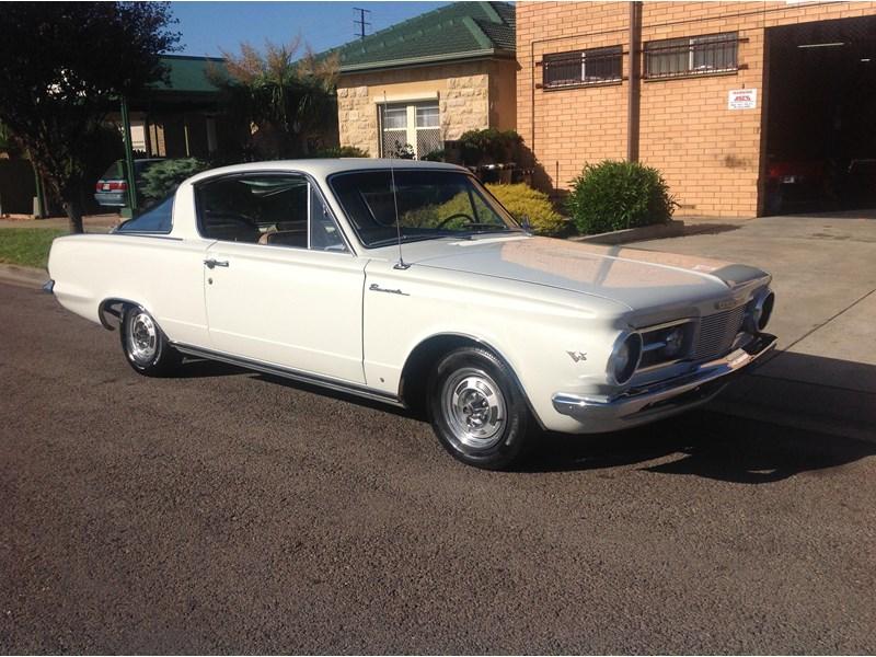 1964 Barracuda Craigslist Autos Post