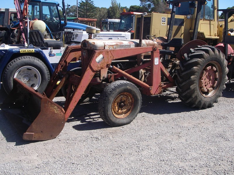 Tractor Massey Parts Ferguson Diagram85brakes : Massey ferguson multipower tractor wrecking parts only