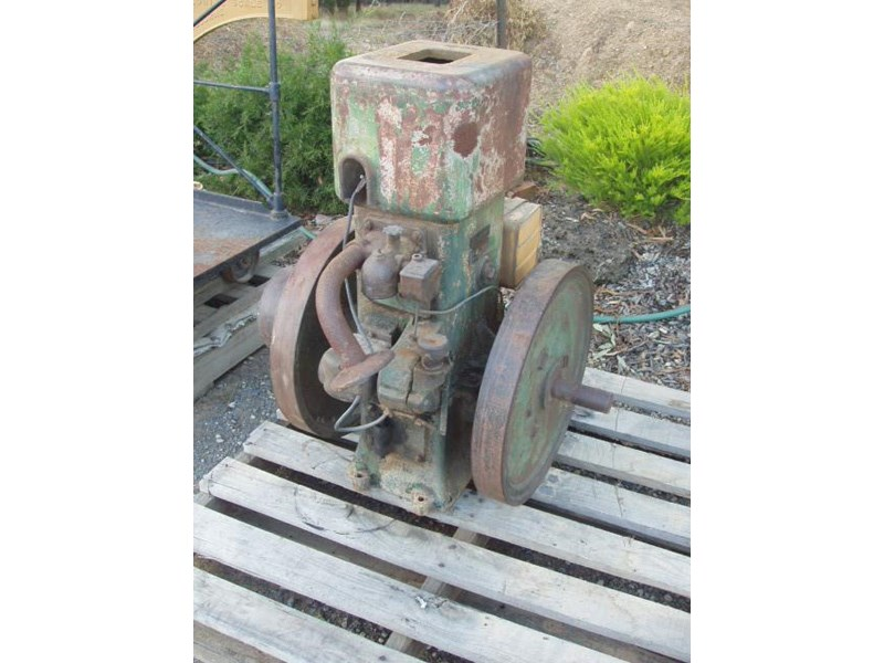 roseberry stationary engine 293436 002