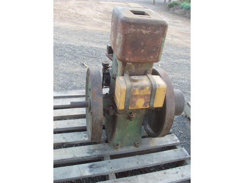 roseberry stationary engine 293436 003